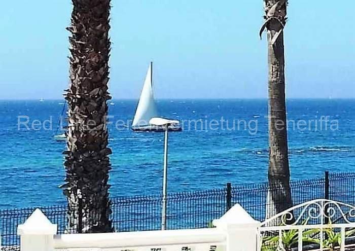 Ferienhaus direkt an der Playa del Duque mit Pool - 019