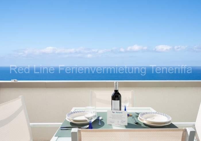 Moderne Ferienwohnung in direkter Strandlage nahe San Andrés - 011