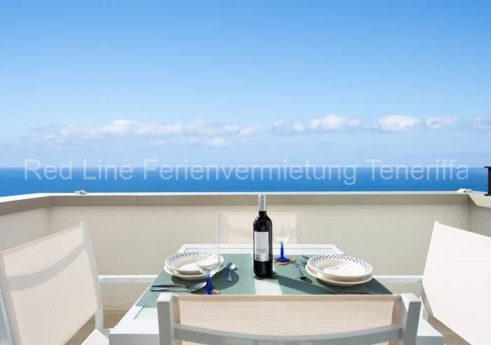 Moderne Ferienwohnung in direkter Strandlage nahe San Andrés - 014