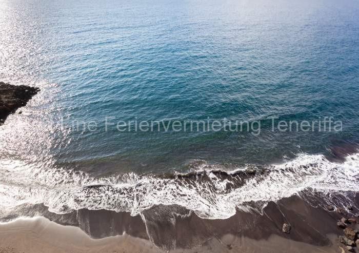 Moderne Ferienwohnung in direkter Strandlage nahe San Andrés - 015