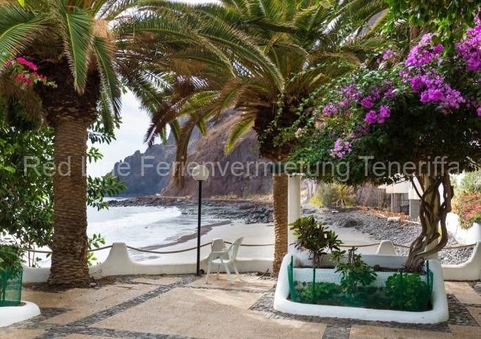 Moderne Ferienwohnung in direkter Strandlage nahe San Andrés - 017
