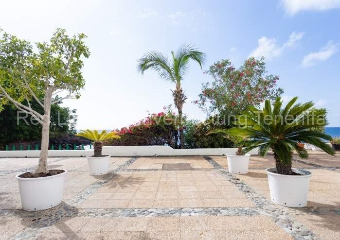 Moderne Ferienwohnung in direkter Strandlage nahe San Andrés - 019