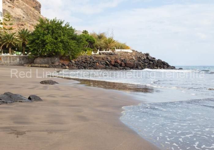 Moderne Ferienwohnung in direkter Strandlage nahe San Andrés - 020
