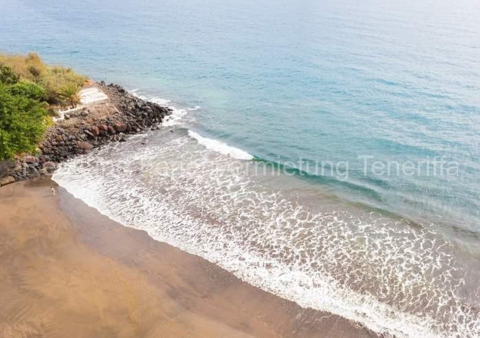 Moderne Ferienwohnung in direkter Strandlage nahe San Andrés - 022