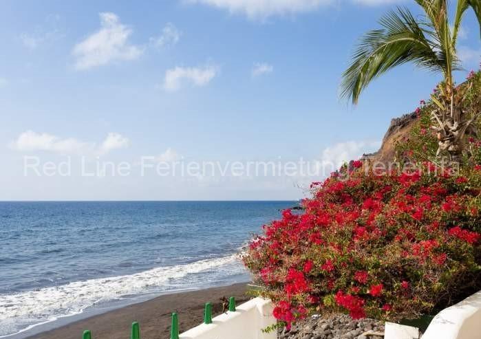 Moderne Ferienwohnung in direkter Strandlage nahe San Andrés - 023