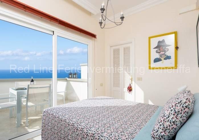 Moderne Ferienwohnung in direkter Strandlage nahe San Andrés - 07
