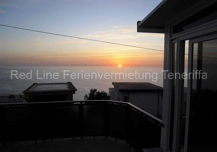 Teneriffa - Ruhiges Ferienhaus mit Meerblick und Teideblick in Mesa del Mar - 012
