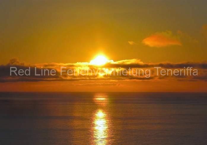 Teneriffa - Ruhiges Ferienhaus mit Meerblick und Teideblick in Mesa del Mar - 023