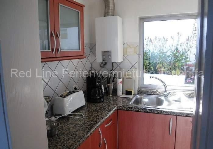 Teneriffa - Ruhiges Ferienhaus mit Meerblick und Teideblick in Mesa del Mar - 03