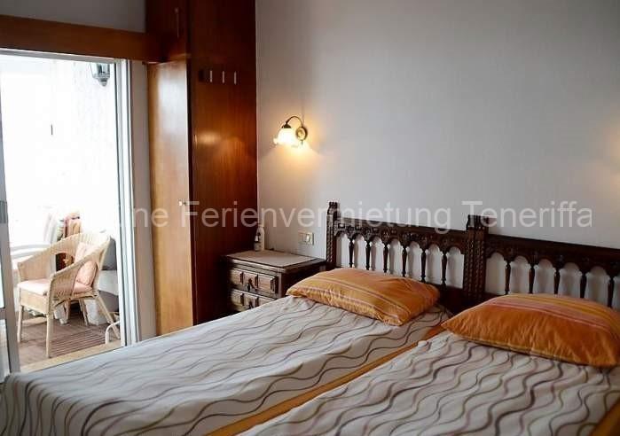 Teneriffa - Ruhiges Ferienhaus mit Meerblick und Teideblick in Mesa del Mar - 04