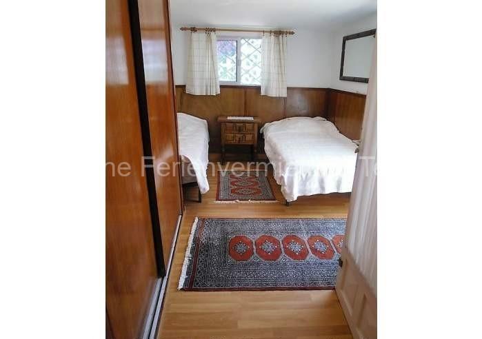 Teneriffa - Ruhiges Ferienhaus mit Meerblick und Teideblick in Mesa del Mar - 05