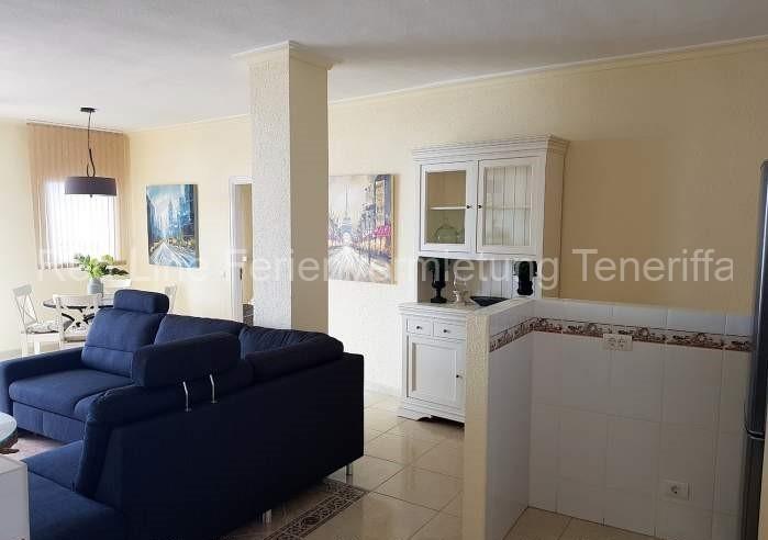 Ferienwohnung in Puerto Santiago mit Meerblick & Wlan - 012