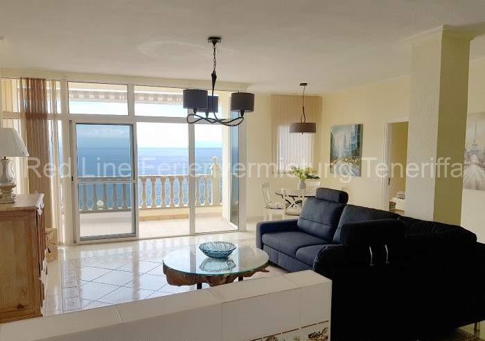 Ferienwohnung in Puerto Santiago mit Meerblick & Wlan - 013