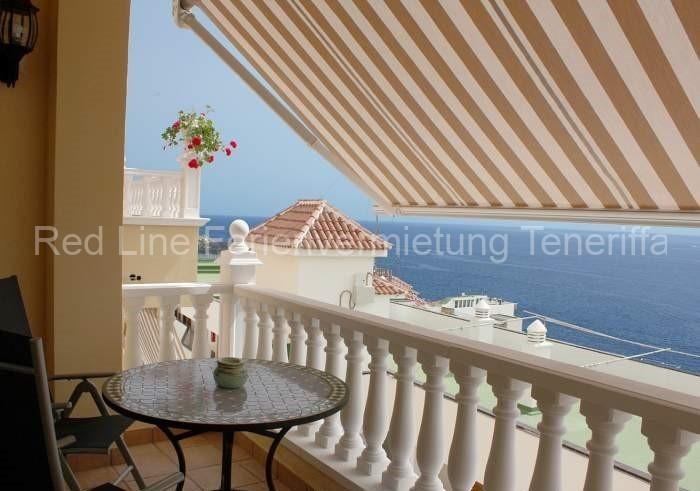 Ferienwohnung in Puerto Santiago mit Meerblick & Wlan - 035