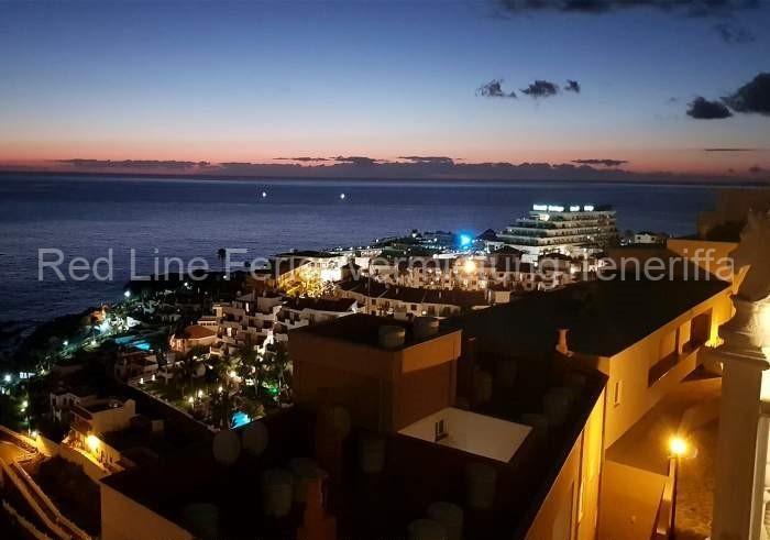 Ferienwohnung in Puerto Santiago mit Meerblick & Wlan - 037
