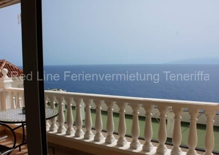 Ferienwohnung in Puerto Santiago mit Meerblick & Wlan - 038