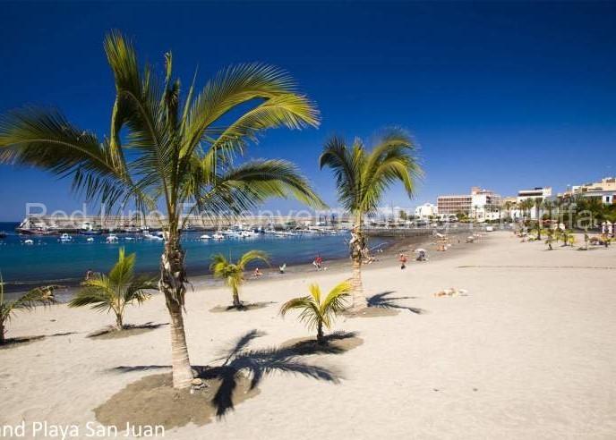 Ferienwohnung in Puerto Santiago mit Meerblick & Wlan - 041