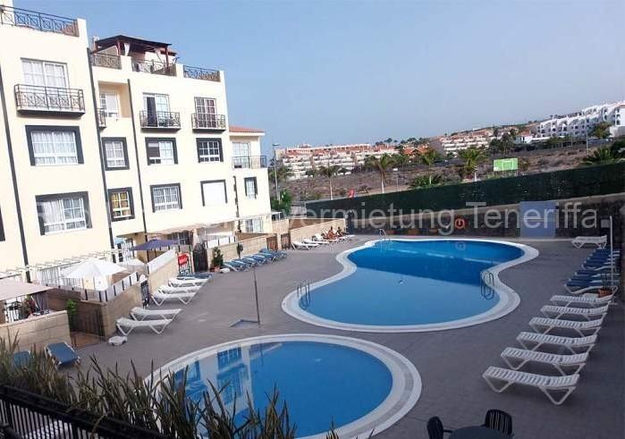 Duplex Ferienwohnung strandnah mit 2 Pools und Wlan - 014
