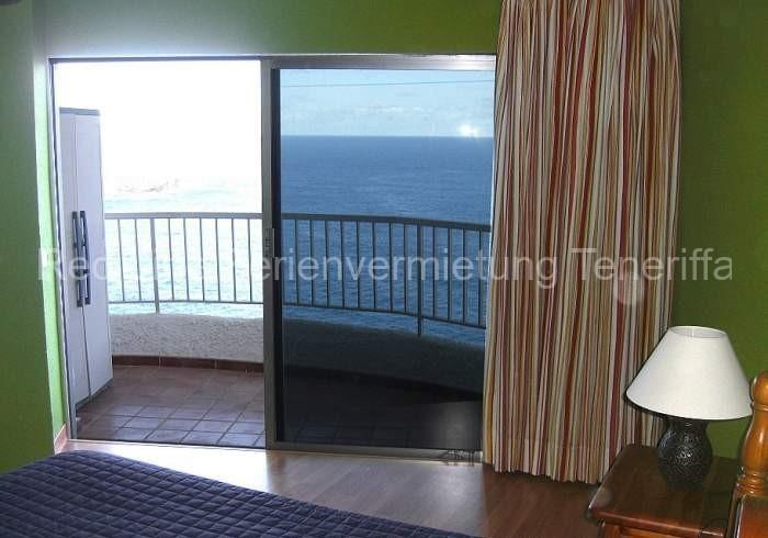 Playa San Marcos: günstige Ferienwohnung am Meer mit Meerblick - 015