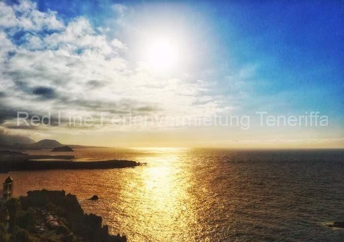 Playa San Marcos: günstige Ferienwohnung am Meer mit Meerblick - 022