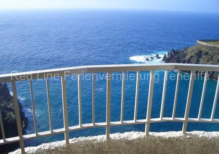 Playa San Marcos: günstige Ferienwohnung am Meer mit Meerblick - 024