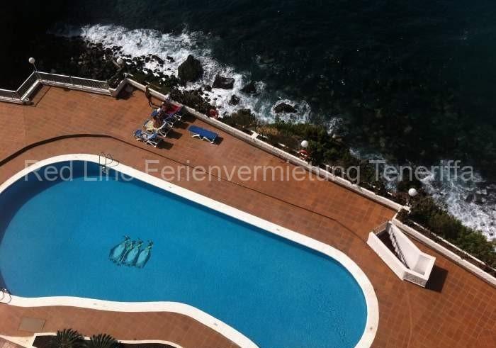 Playa San Marcos: günstige Ferienwohnung am Meer mit Meerblick - 025