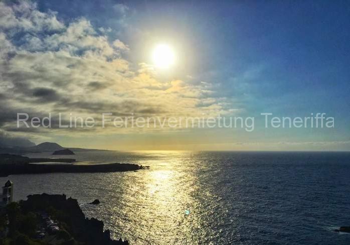 Playa San Marcos: günstige Ferienwohnung am Meer mit Meerblick - 032