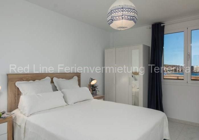Apartment El Cabezo: erste Meereslinie mit Meerblick - 010