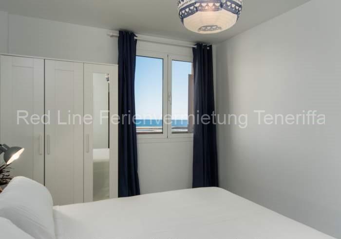 Apartment El Cabezo: erste Meereslinie mit Meerblick - 011