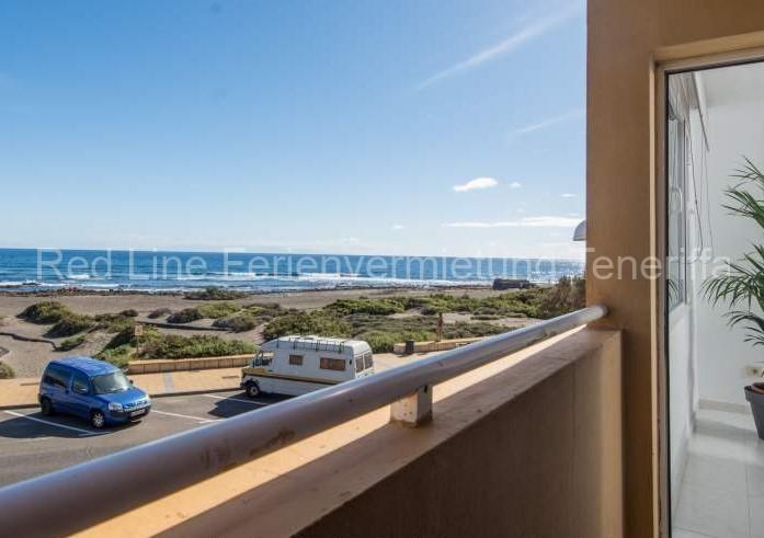 Apartment El Cabezo: erste Meereslinie mit Meerblick - 014