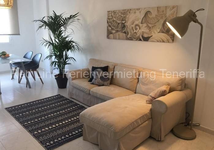 Apartment El Cabezo: erste Meereslinie mit Meerblick - 04