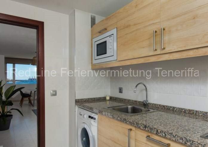 Apartment El Cabezo: erste Meereslinie mit Meerblick - 07