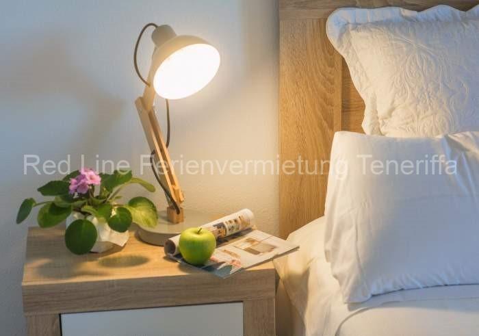 Apartment El Cabezo: erste Meereslinie mit Meerblick - 09