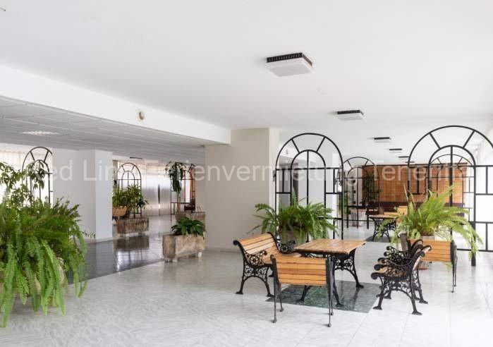 Moderne Ferienwohnung mit Pool direkt am Strand in Candelaria - 027
