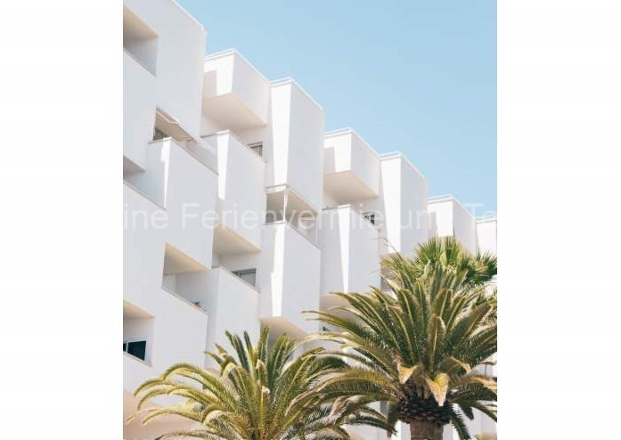 Modernes Ferienapartment mit Meerblick - 032