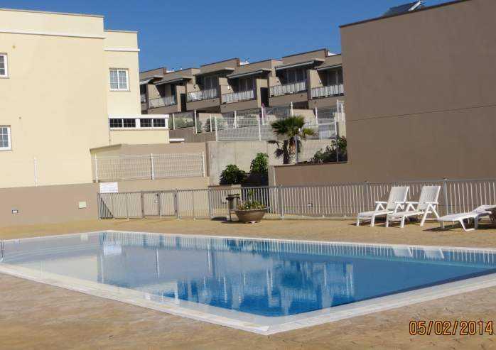 ID 5074 Schöne Ferienwohnung in Poris de Abona - direkt am Meer mit Pool