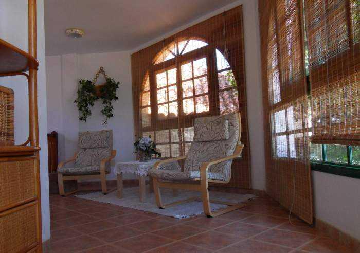 ID 4956 Haus mit Terrasse, Privatpool und Parkplatz - Arafo