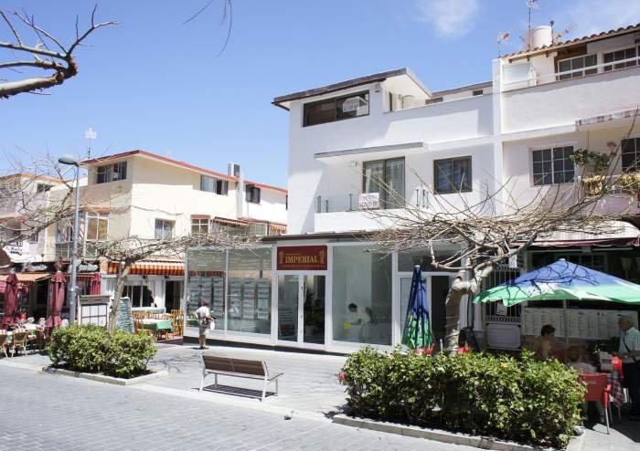 Teneriffa Überwintern. Exklusives, strandnahes Apartment in der Fußgängerzone von Puerto de la Cruz.