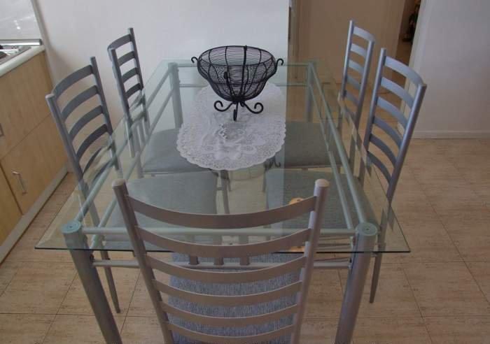 Teneriffa - Preiswerte FEWO in direkter Strandlage mit Balkon in Candelaria