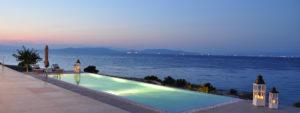Luxus-Ferienwohnungen, Luxus-Ferienhäuser auf Teneriffa.