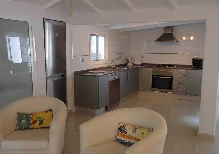 Teneriffa Ferienhaus für 8 Personen mit Pool, großem Grundstück in Los Menores