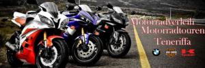 Motorradverleih Teneriffa. BMW - Harley-Davidson - Kawasaki