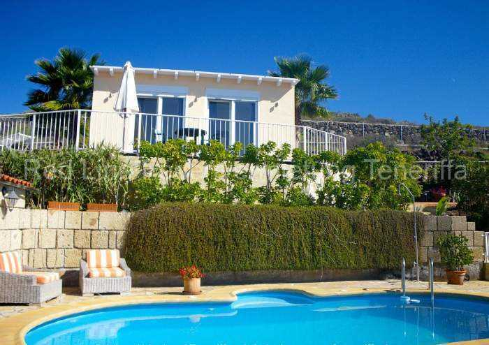 Teneriffa | Kleines Fincahaus in Adeje mit Pool und Terrasse