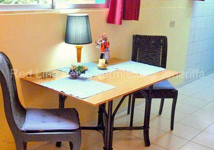 Teneriffa - Ferienwohnung mit Pool, Terrasse und traumhaften Blick in El Sauzal