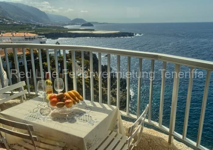 Playa San Marcos: günstige Ferienwohnung am Meer mit Meerblick