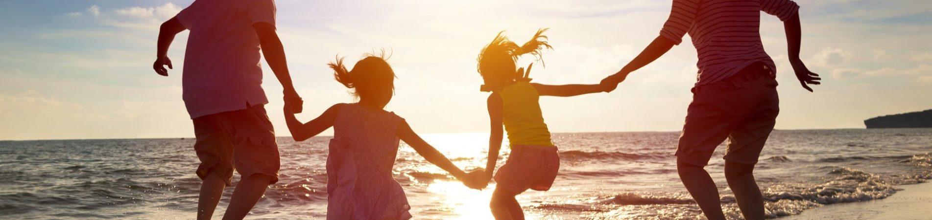 Familienurlaub Teneriffa. Ferienwohnungen und Ferienhäuser mit Kind.