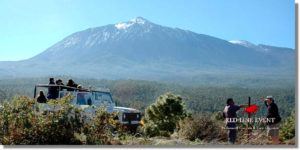 Ausflug – Jeep-Safari Teneriffa