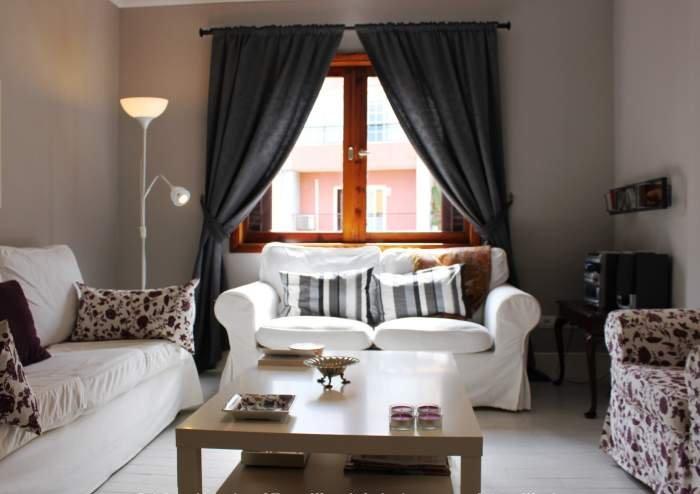 Teneriffa elegant eingerichtete 6 Personen Luxus-Ferienwohnung