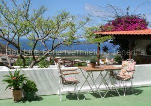 Teneriffa. Komfortable sonnendurchflutete Ferienwohnung mit eigenem Garten bei Los Silos