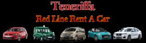 Autovermietung Red Line Rent a Car Teneriffa